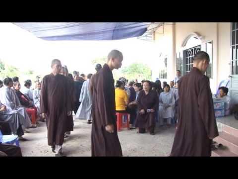 Tưởng niệm Cố Trưởng Lão Thích Thông Lạc (Phần 1)
