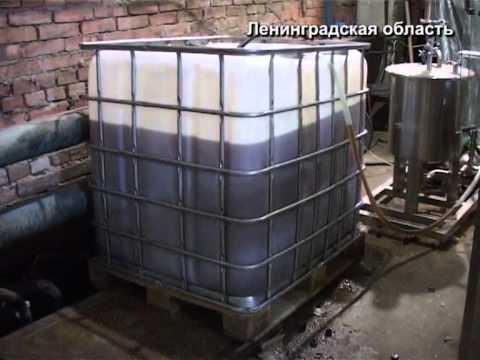 В Ленинградской области полицейские выявили склад с контрафактным алкоголем