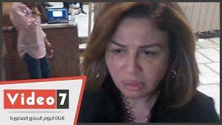 بالفيديو.. الهام شاهين : معالى زايد كانت فنانة جميلة وصديقة مقربة إلى قلبى