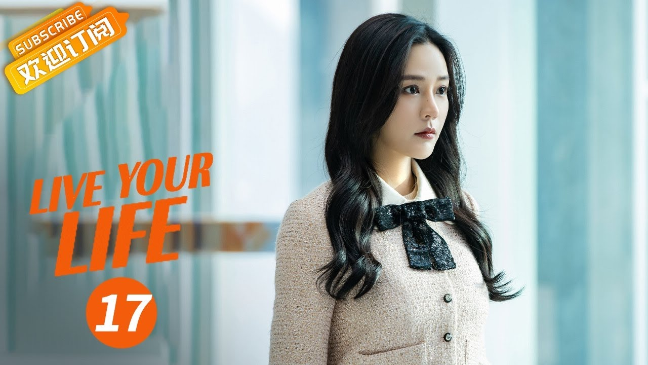 Download 【ENG SUB】《Live Your Life 好好生活》EP17  Starring:Lin Yushen | Cai Wenjing【MangoTV Drama English】