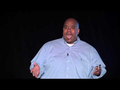The Art of Transformational and Cheerful Giving | Michael Johnson | TEDxMadison