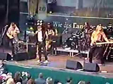 "Torfrock Live ""Sommertid-Blues"""