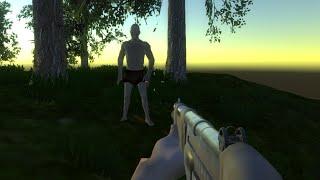 Симулятор выживания (Survival Simulator) // Геймплей