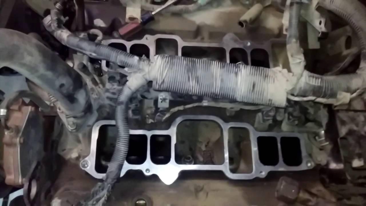 3 4l chevy engine diagram 454 vortec injectors youtube  454 vortec injectors youtube