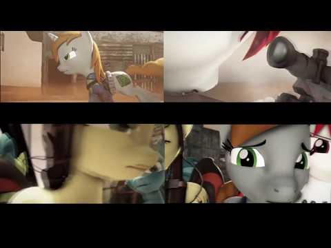 Where are we Going? - Fallout Equestria PMV (Read Description)