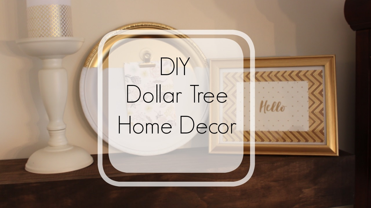 Dollar tree diy home decor easy home decor crafts hip for Hip home decor