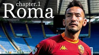 "中田英寿「20年目の旅」#1 | ローマ | Hidetoshi Nakata ""20 years after"" #1 