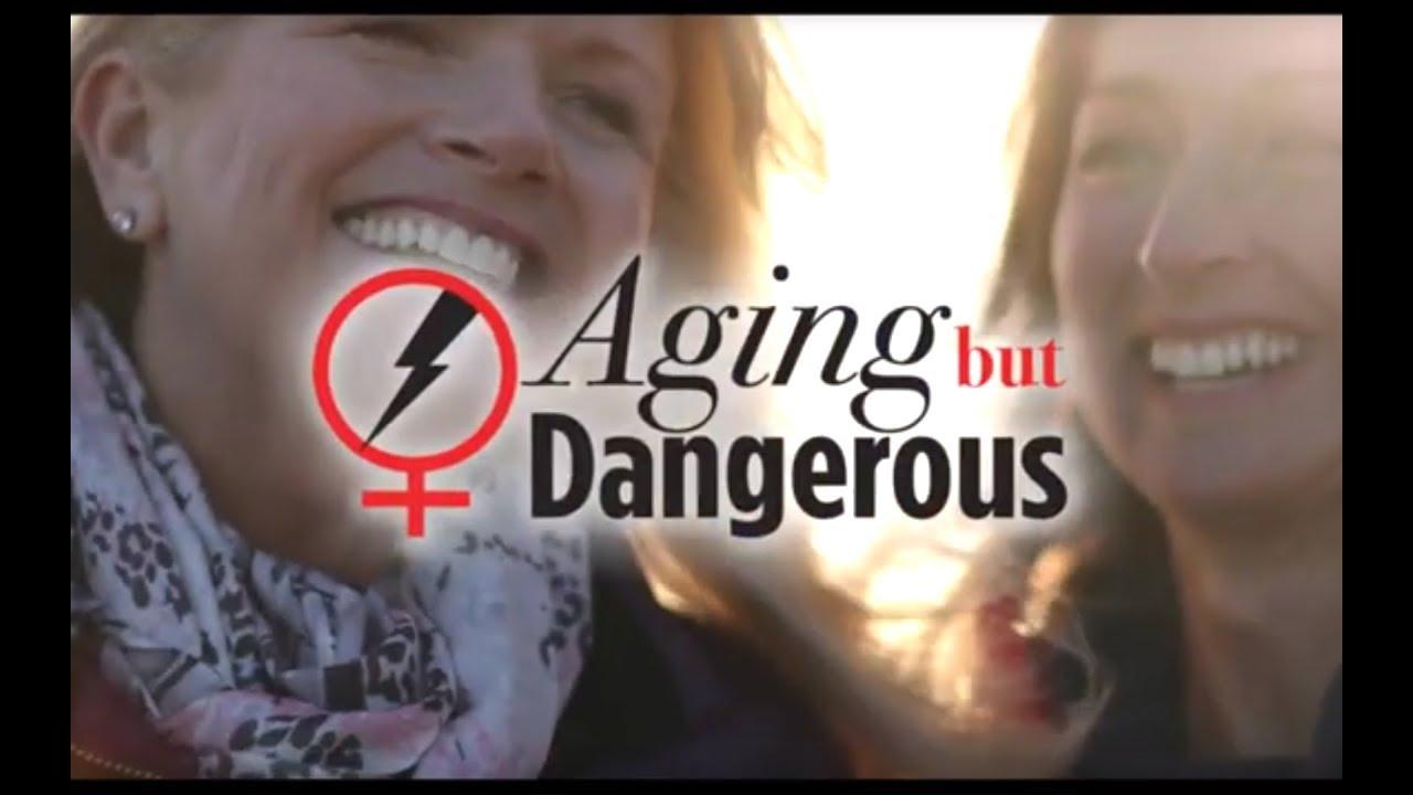 Home - Aging But DANGEROUS!