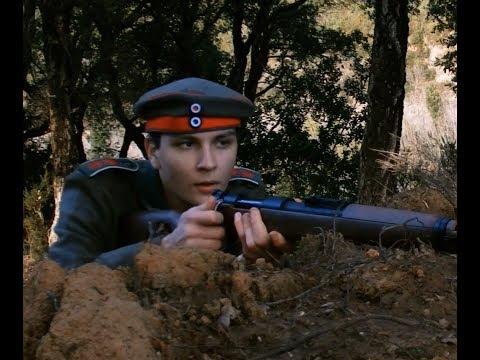 "WW1 short film - ""Russian Front 1916"" HD"