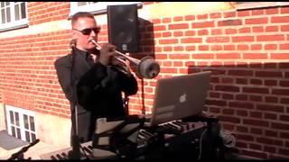 "Michael Millfield - Soulful Vibe: ""Troll Beat Jam"""