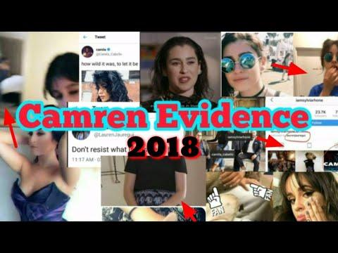 Camren Evidence 2018 Top 25