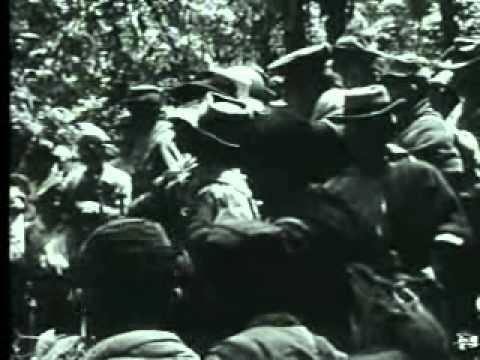 50 Años de Monte Historia FARC EP Colombia Formación Comunista PCE PCA JCA