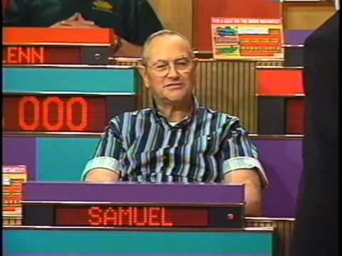 Hoosier Millionaire June 5th, 1998