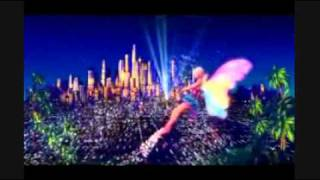 2011 Barbie A Fairy Secret Movie Trailer HQ