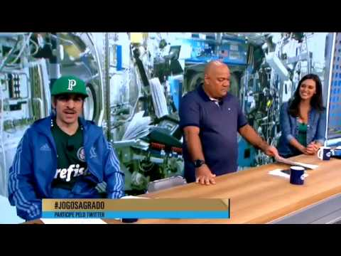 e5d9d3d59 FELIPÃO NA FOX - YouTube