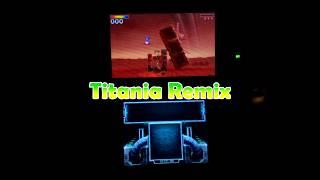 Titania Remix (Star Fox 64/Command)