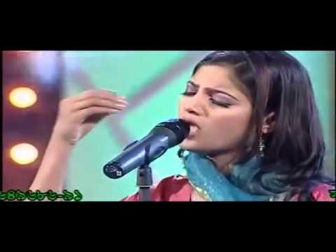 Ami Chailam Jare - Salma -ST