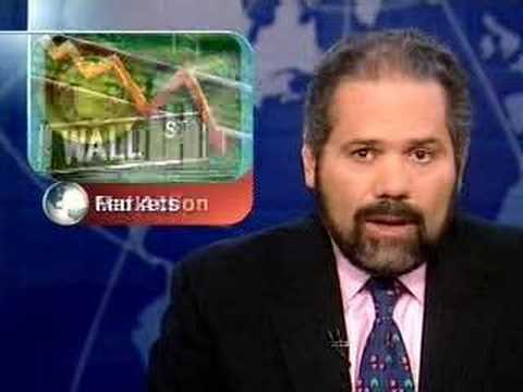 Disaster Presidency: Two weeks under Bush (Nov 2007)