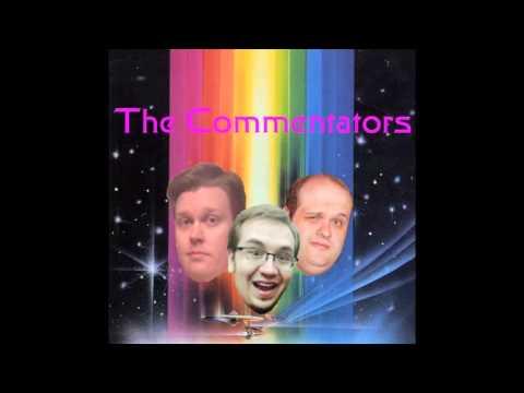 The Commentators - Star Trek: The Motion Picture