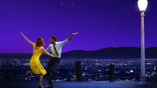 La La Land- Lovely night (female part only)- Karaoke