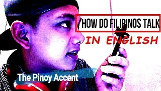 Egyptian Celebrity Laughs About Filipino Accent (Reaction Video)