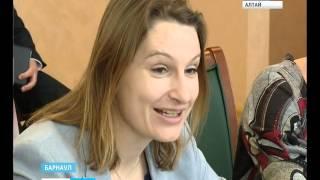 Студенты алтайского «политеха» получили возможность учиться во Франции