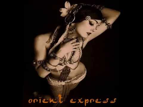 Dubnotic Oriental Express Mixtape