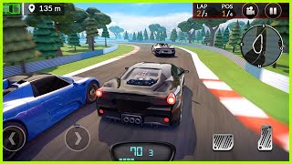 Drive for Speed: Simulator 2  Android And Ios Gameplay Walkthrough