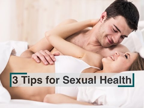 3 Steps to Sexual Health with Sexologist Jaiya