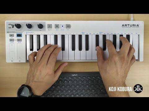 Famous EDM Piano Riffs