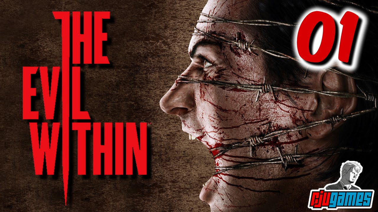 The Evil Within - 1 - An Emergency Call - YouTube
