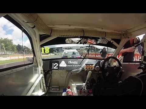 BMW Race Driver Series Pukekohe Race 2 Handicap Car 811