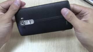 LG G4 H818P все минусы и плюсы, отзыв, болтология