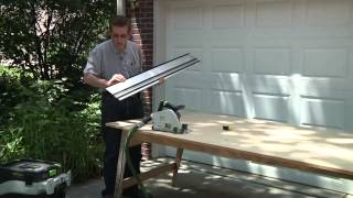 Favorite Plywood Techniques Festool Saw And Kreg Jig