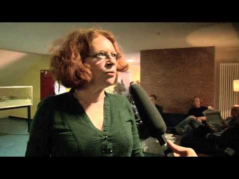 Anetta Kahane @ taz.lab 2012 -- Das gute Leben