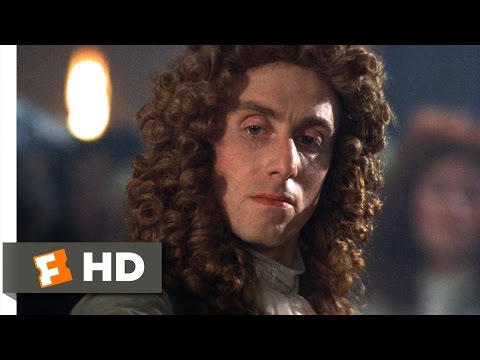Rob Roy (2/10) Movie CLIP - Archibald Defeats Will (1995) HD