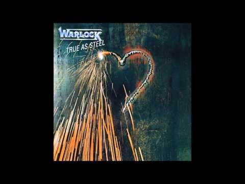 Warlock- Fight for rock