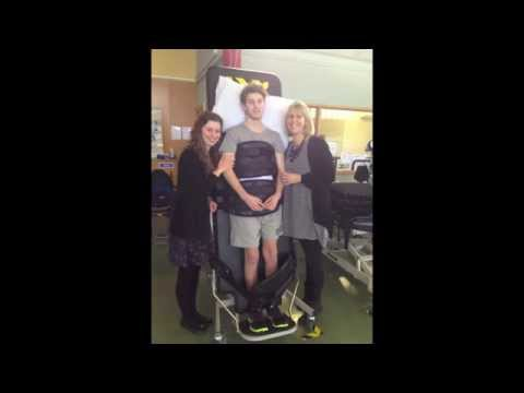 Miraculous Spinal Cord Injury Recovery - L1 Burst Fracture