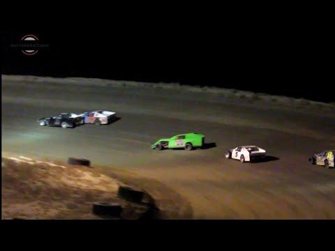 Desert Thunder Raceway 305 Modified Main Event 9/28/18