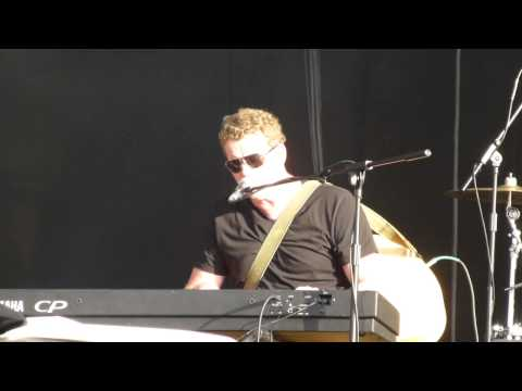 Dodgy - Only A Heartbeat/ If You're Thinking Of Me (HD) - Hyde Park - 03.08.12