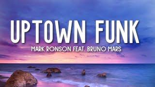 Download Mark Ronson - Uptown Funk (Lyrics) ft. Bruno Mars