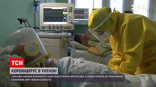 Коронавірус в Україні до нас може дістатись індійський штам вірусу