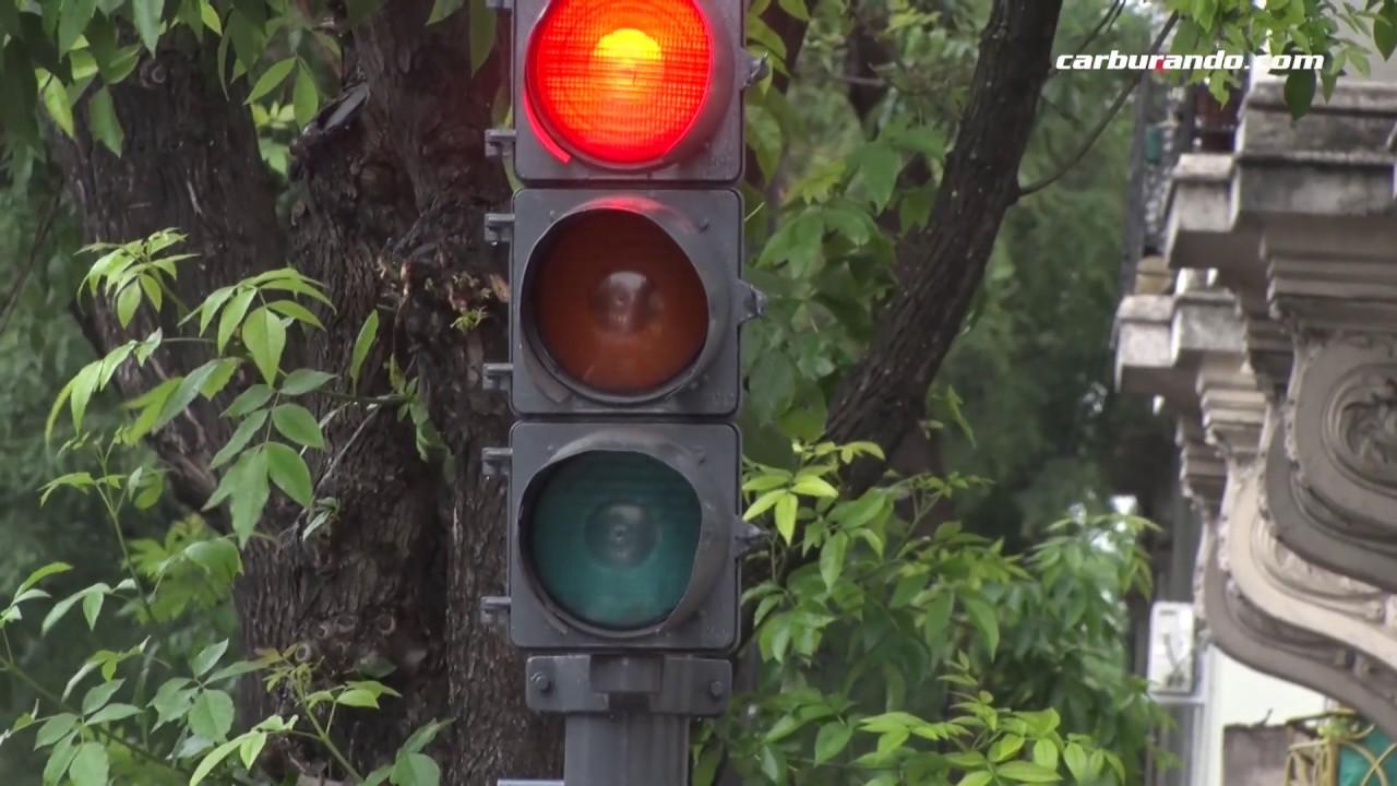 Download ¿Cómo funcionan los semáforos? (04-01-2019) Carburando.com