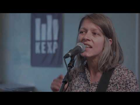 Grand Parc - Little Joke (Live on KEXP)
