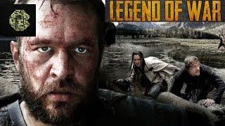 Legend of War (Historischer Spielfilm, Drama, Action, kompletter Film auf Deutsch)