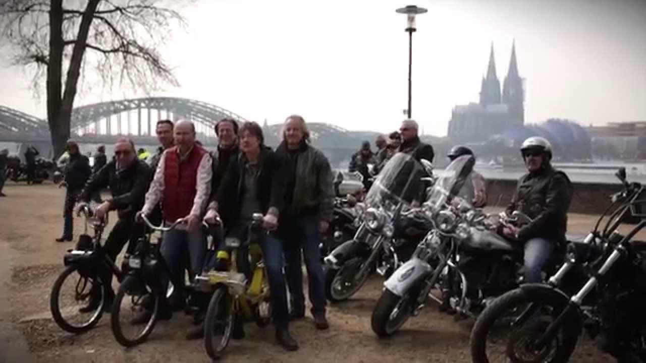 Harley Dome Köln