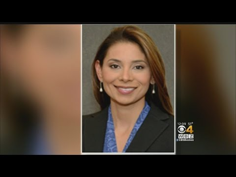 Mother Of Slain South Boston Doctor Mourns Loss