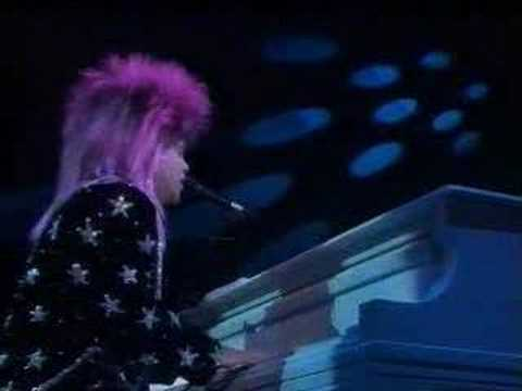 Elton John  Song For You 3in1  1986