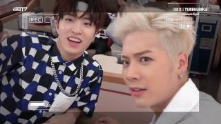 [Eng Sub] GOT7 - Flight Log : Turbulence Monograph 메이킹 DVD