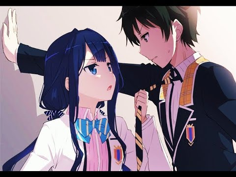 Top 10 New Comedy/Romantic/School Anime In English Dubbed